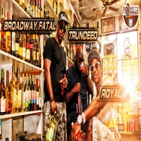Broadway Fatal | Drink Away the Pain