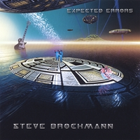 Steve Brockmann | Expected Errors