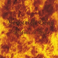 Broderick Gray | Realms of Fire