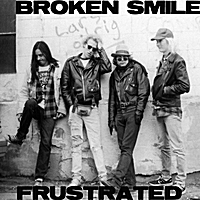 Broken Smile | Frustrated