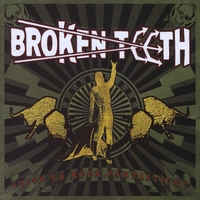 Broken Teeth | Viva La Rock, Fantastico!