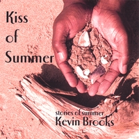 Kevin Brooks | Kiss of Summer