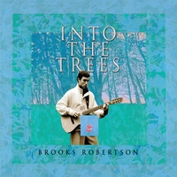 Brooks Robertson | Into the Trees