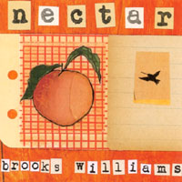 Brooks Williams | Nectar