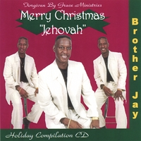 Brother Jay | Merry Christmas Jehovah
