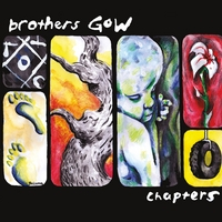 Brothers Gow | Chapters