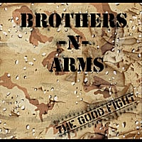 Brothers N Arms | The Good Fight