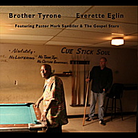 Brother Tyrone | Cue Stick Soul