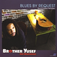 Brother Yusef | Blues By Request (Second Edition Remaster)