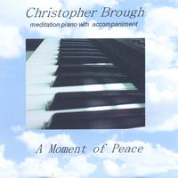 Christopher Brough | A Moment of Peace