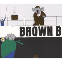 brown bird | such unrest