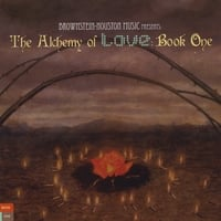 Brownstein-Houston Music | The Alchemy of Love: Book One