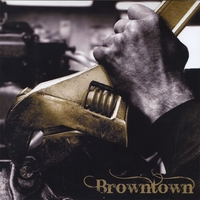 Browntown | Wrench