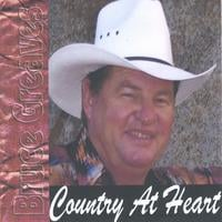 Bruce Greaves | Country At  Heart