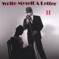 Corey Brunish | Write Myself A Letter Two
