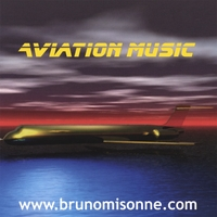 Bruno Misonne | Aviation Music