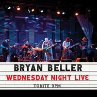 Bryan Beller | Wednesday Night Live