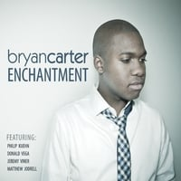 Bryan Carter | Enchantment