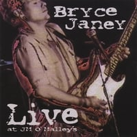 Bryce Janey | Live at J.M. O'Malleys