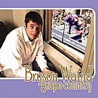 Bryson Waind | Grape Country