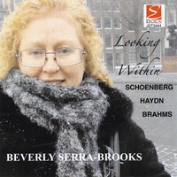 Beverly Serra-Brooks | Looking Within