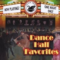 Black Swan Classic Jazz Band | Dance Hall Favorites