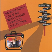 Barbone Street Jazz Band | Live At The West Chester University Jazz Festival
