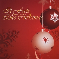 B. Stanley Graham | It Feels Like Christmas