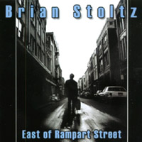 Brian Stoltz | East Of Rampart Street