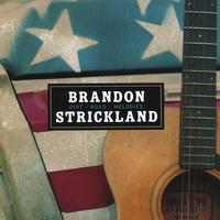 Brandon Strickland | Dirt Road Melodies