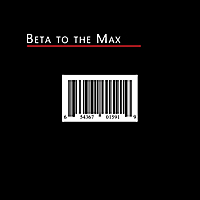 Beta to the Max | UPC - EP