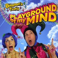 Bubboon's Tunes | Playground of my Mind