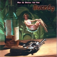 BUCK69 | When She Whispers Your Name