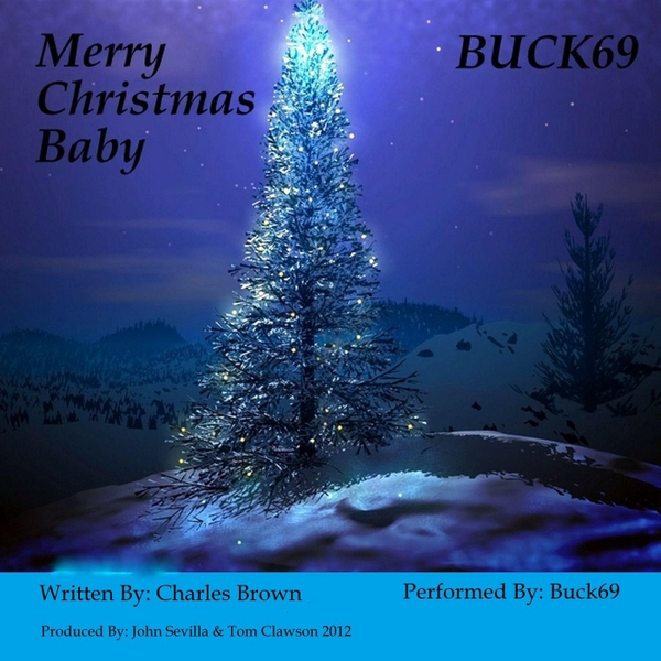 merry christmas baby song wiki