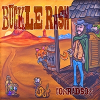 Buckle Rash | Conradson