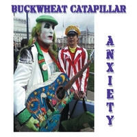 Buckwheat Catapillar | Anxiety