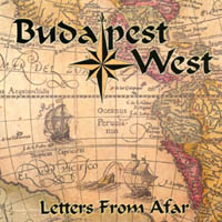 Budapest West | Letters From Afar