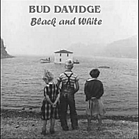 Bud Davidge | Black and White