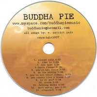 Buddha Pie | Near The Edge