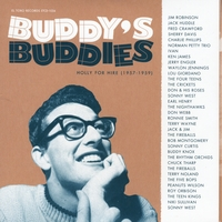 Buddy Holly and Friends | Buddy's Buddies