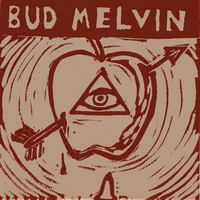 Bud Melvin | Escape From Eden