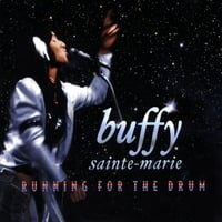 Buffy Sainte-Marie | Running for the Drum (CD/DVD)