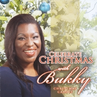 Bukky | Celebrate Christmas With Bukky