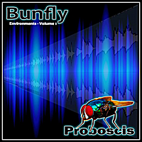 Bunfly | Environments, Vol. 1 - Proboscis