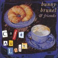 Bunny Brunel & friends | Café au Lait