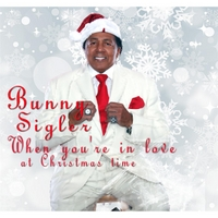 Bunny Sigler | When You're in Love At Christmastime
