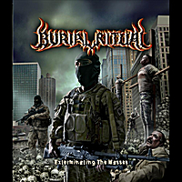 Burial Ritual | Exterminating the Masses