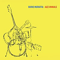 Burke Ingraffia | Jazz Animals