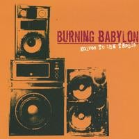 Burning Babylon | Knives To The Treble