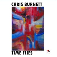 Chris Burnett | Time Flies (Original Master)